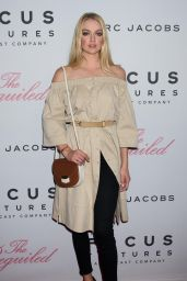 """Lindsay Ellingson - """"The Beguiled"""" Movie Premiere in New York 06/22/2017"""