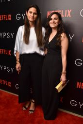 "Lisa Rubin – ""Gypsy"" Special Screening in New York 06/29/2017"