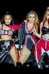 Little Mix - Performing at the Glory Days Tour in Stockholm, Sweden 06/06/2017