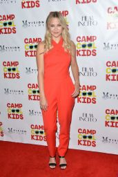 "Lo Graham - ""Camp Cool Kids"" Premiere in Universal City 06/21/2017"
