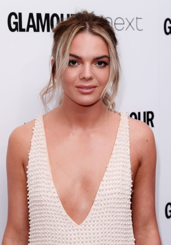 Louisa Johnson – Glamour Women Of The Year Awards in London, UK 06/06/2017