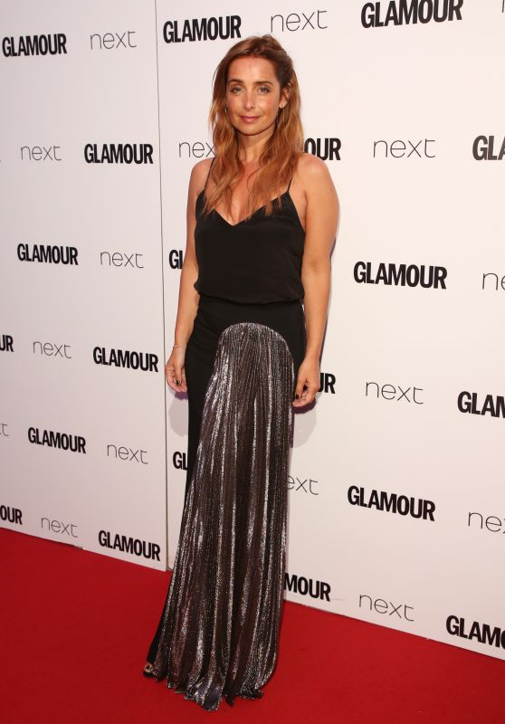 Louise Redknapp – Glamour Women Of The Year Awards in London, UK 06/06/2017