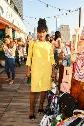 Lovie Simone – Guess Handbag Summer Kick-off Soiree in Hotel Hugo, NY 06/15/2017