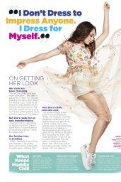 Maddie Ziegler - Seventeen Magazine July-August 2017 Issue