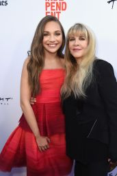 """Maddie Ziegler - The LA Film Festival Opening Night and """"The Book Of Henry"""" World Premiere in Culver City 06/14/2017"""