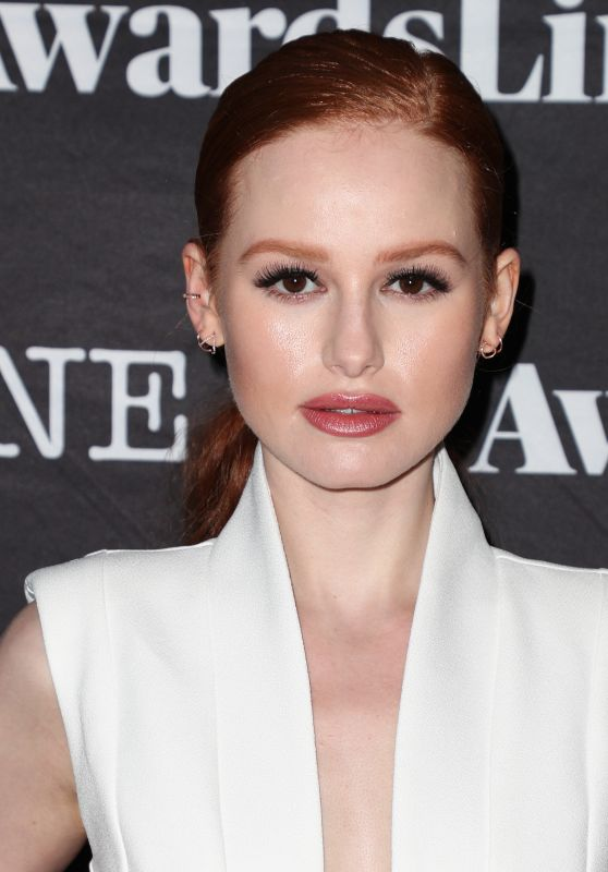 Madelaine Petsch - Deadline Hollywood Emmy Season Kickoff Party in Los Angeles, June 2017