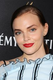 Madeline Brewer - Evening with Jeremy Renner in LA Los Angeles 06/15/2017