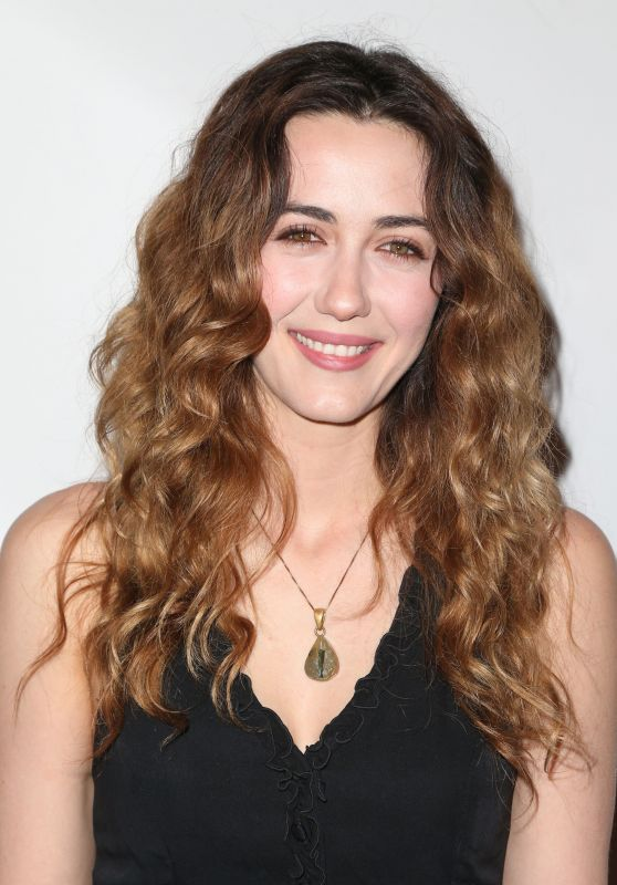 Madeline Zima - The Care Concert in Los Angeles 06/10/2017