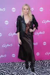 "Madelyn Deutch – TNT's ""Claws"" Premiere in LA 06/01/2017"