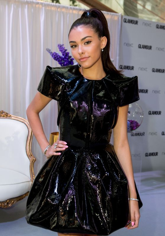 Madison Beer – Glamour Women Of The Year Awards in London, UK 06/06/2017