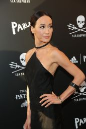 Maggie Q - Sea Shepherd Conservation Society Gala For The Oceans in LA 06/10/2017
