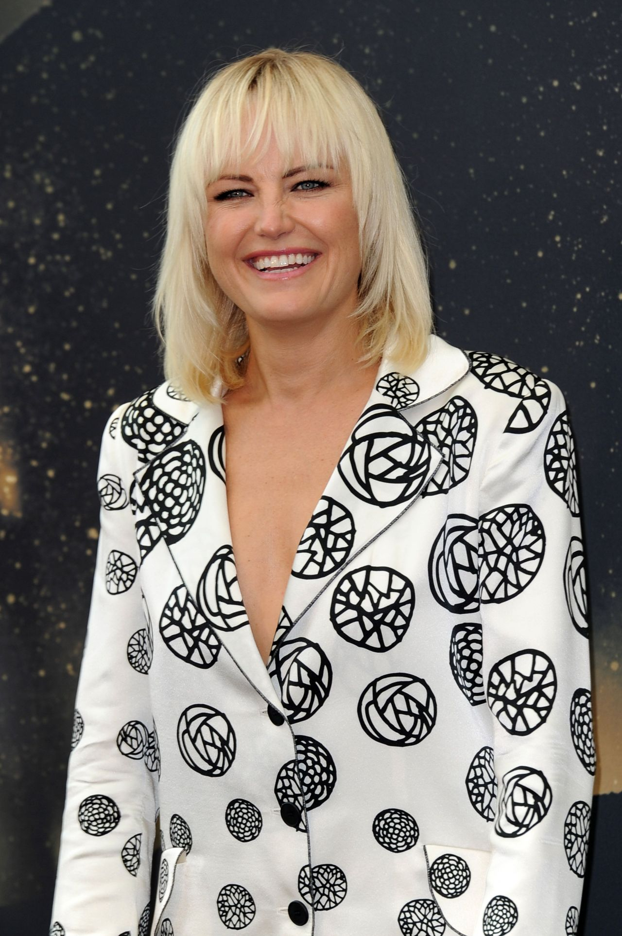 "Malin Akerman at ""Billions"" Photocall - Monte Carlo TV ..."