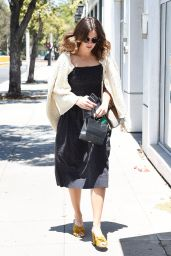 Mandy Moore - Out in LA 06/14/2017