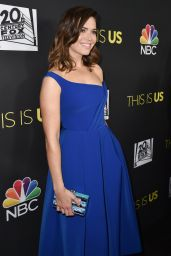 "Mandy Moore - ""This Is Us"" TV Show FYC Event in Los Angeles 06/07/2017"