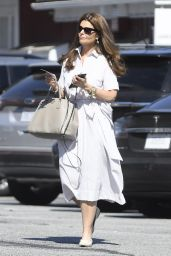 Maria Shriver - Shopping in Los Angeles 06/13/2017