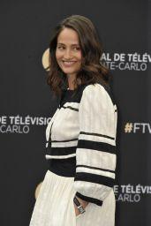 Marie Gillain – Monte Carlo TV Festival 06/17/2017