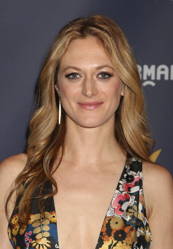 Marin Ireland – Drama Desk Awards in New York 06/04/2017