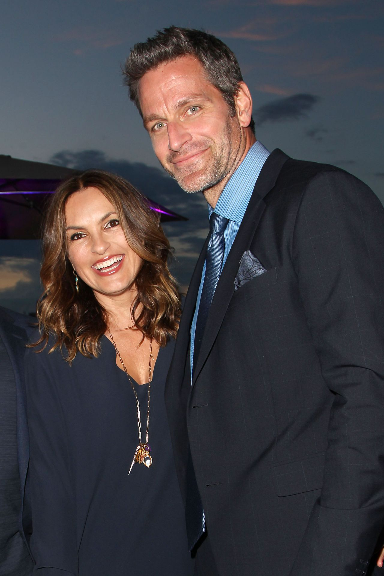 Mariska Hargitay Younger Season 4 Premiere In New York