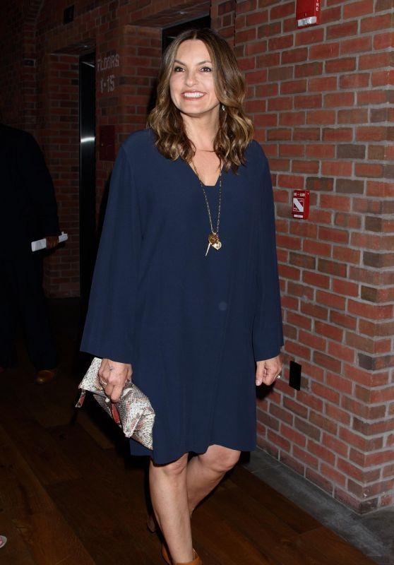 "Mariska Hargitay – ""Younger"" Season 4 Premiere in New York 06/27/2017"