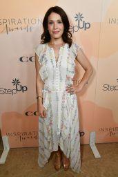Marla Sokoloff – Inspiration Awards in Los Angeles 06/02/2017
