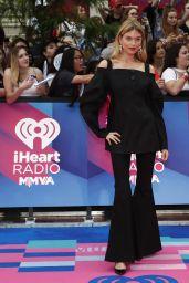 Martha Hunt – iHeartRadio MuchMusic Video Awards in Toronto 06/18/2017