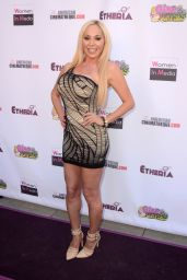 Mary Carey - Etheria Film Night at the Egyptian Theatre in LA 06/03/2017