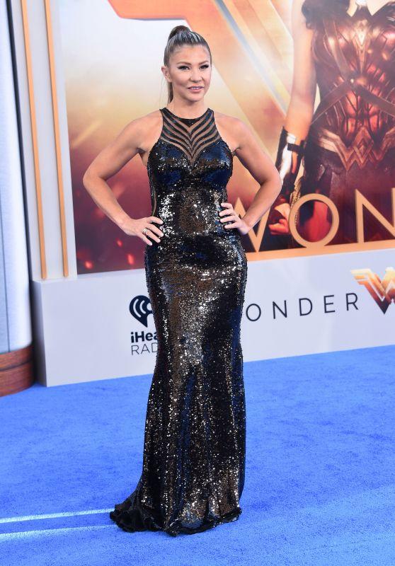 "Mayling Ng – ""Wonder Woman"" Movie Premiere in Los Angeles 05/25/2017"