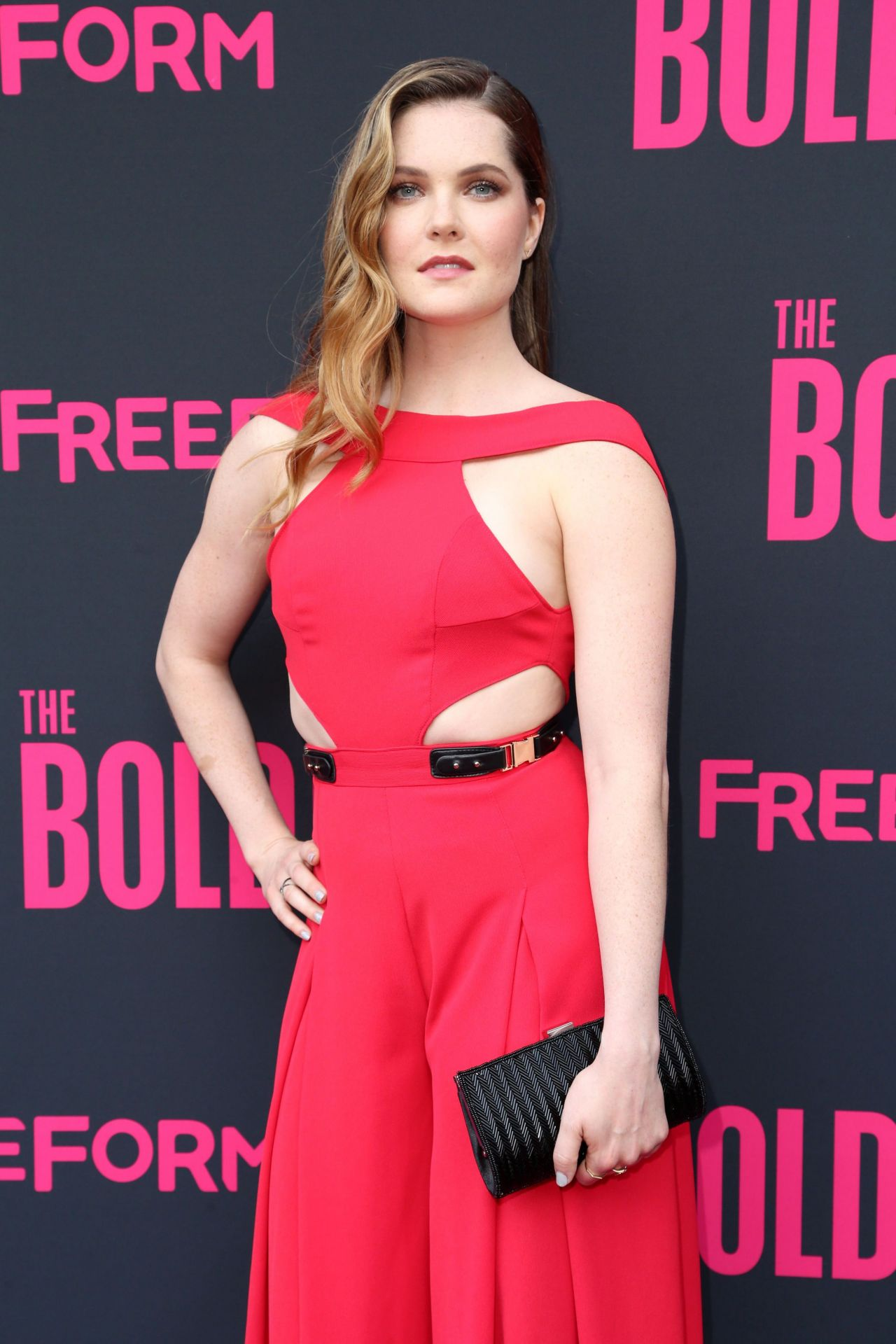 "Meghann Fahy – ""The Bold Type"" TV Show Premiere in NYC 06 ..."