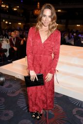 Melanie C - Nordoff Robbins O2 Silver Clef Awards at The Grosvenor House Hotel in London 06/30/2017