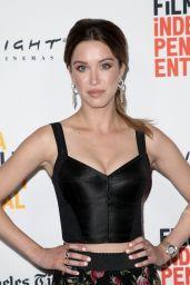 "Melissa Bolona - LA Film Festival ""The Year Of Spectacular Men"" Premiere in Santa Monica 06/16/2017"