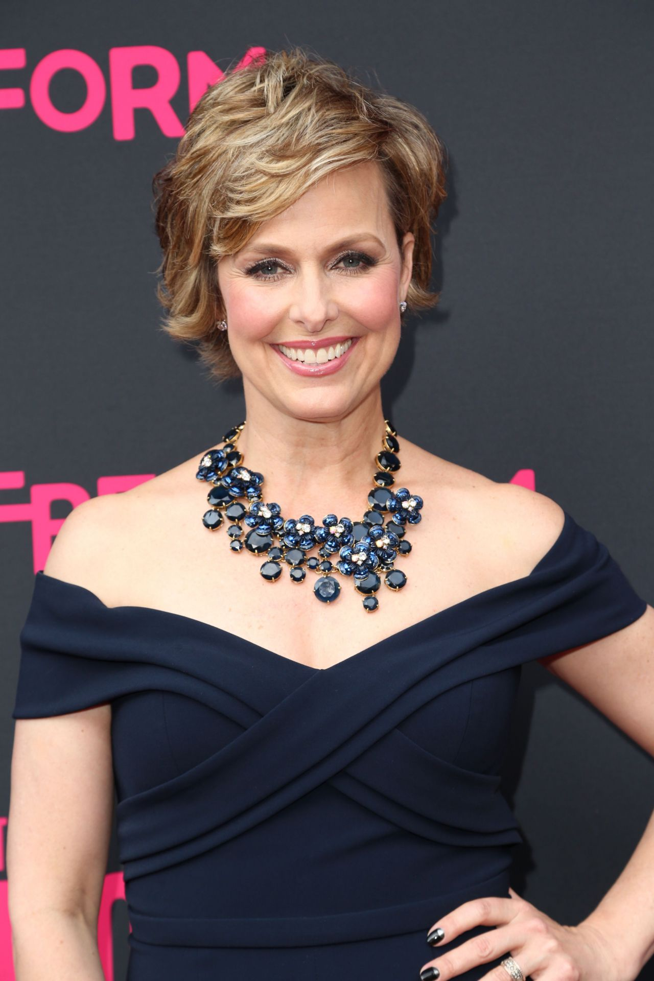 Melora Hardin Latest Photos Celebmafia
