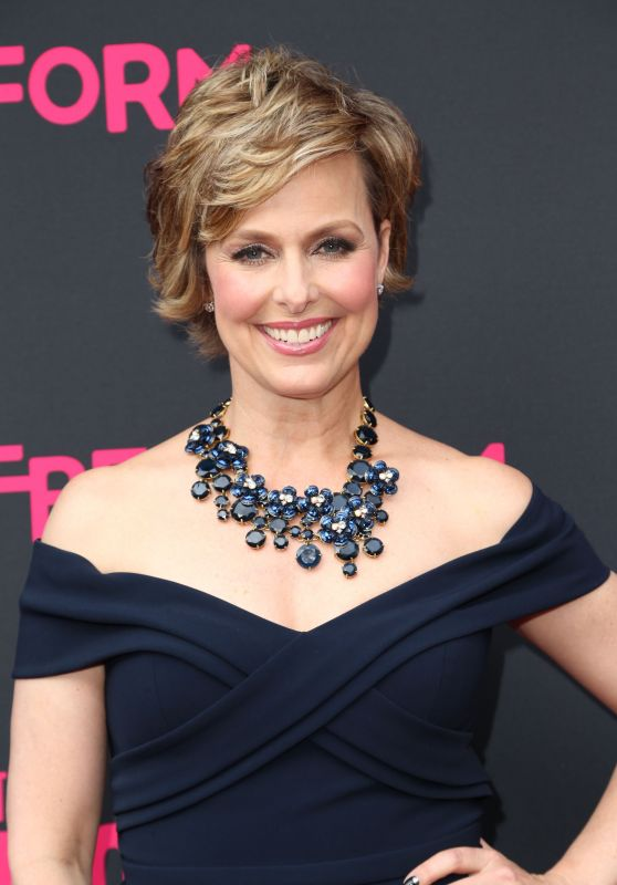 """Melora Hardin – """"The Bold Type"""" TV Show Premiere in NYC 06/22/2017"""