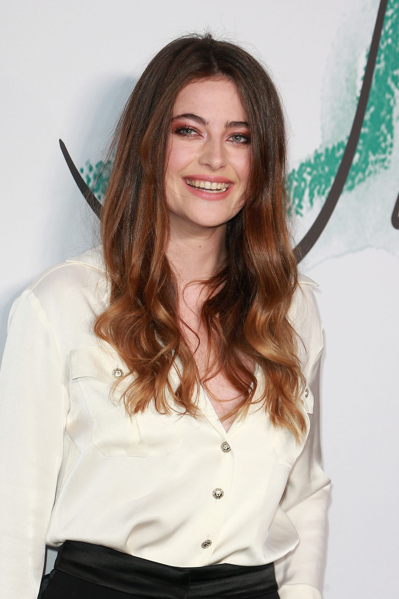 pics Millie brady launch of the perception in london uk