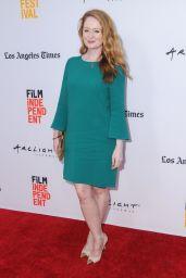"Miranda Otto - ""Annabelle: Creation"" Screening at Los Angeles Film Festival 06/19/2017"