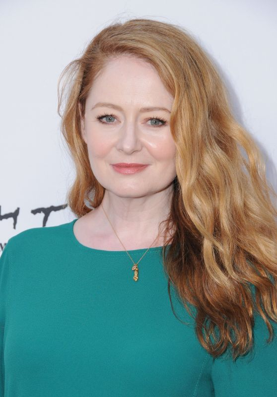 "Miranda Otto - ""Annabelle: Creation"" Screening at Los Angeles Film Festival 06/19/2017"