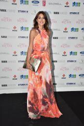 Miriam Candurro – Aphrodite Awards in Rome, Italy 06/21/2017