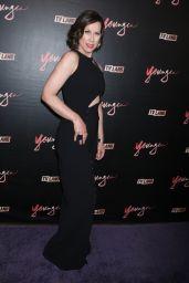 "Miriam Shor - ""Younger"" Season 4 Premiere in New York 06/27/2017"