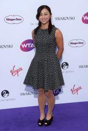 Misaki Doi – WTA Pre-Wimbledon Party in London 06/29/2017