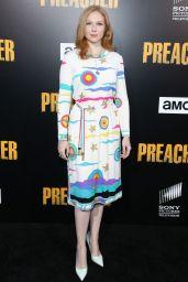 "Molly Quinn - ""Preacher"" Season 2 Premiere in Los Angeles 06/20/2017"