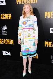 "Molly Quinn - ""Preacher"" Season 2 Premiere in Los Angeles 06/20/2017"