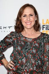 """Molly Shannon - """"The Little Hours"""" Screening in Culver City 06/19/2017"""