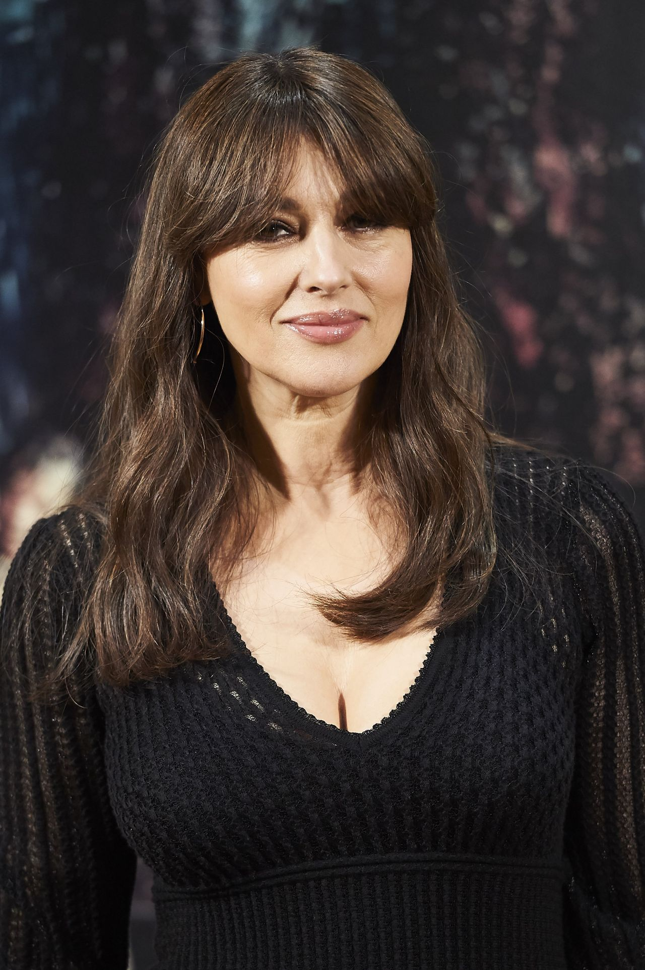 "Monica Bellucci - ""On The Milky Road"" Photocall at Urso ... Monica Bellucci"