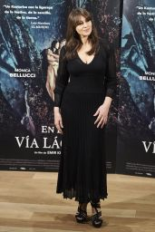 """Monica Bellucci - """"On The Milky Road"""" Photocall at Urso Hotel in Madrid 06/29/2017"""