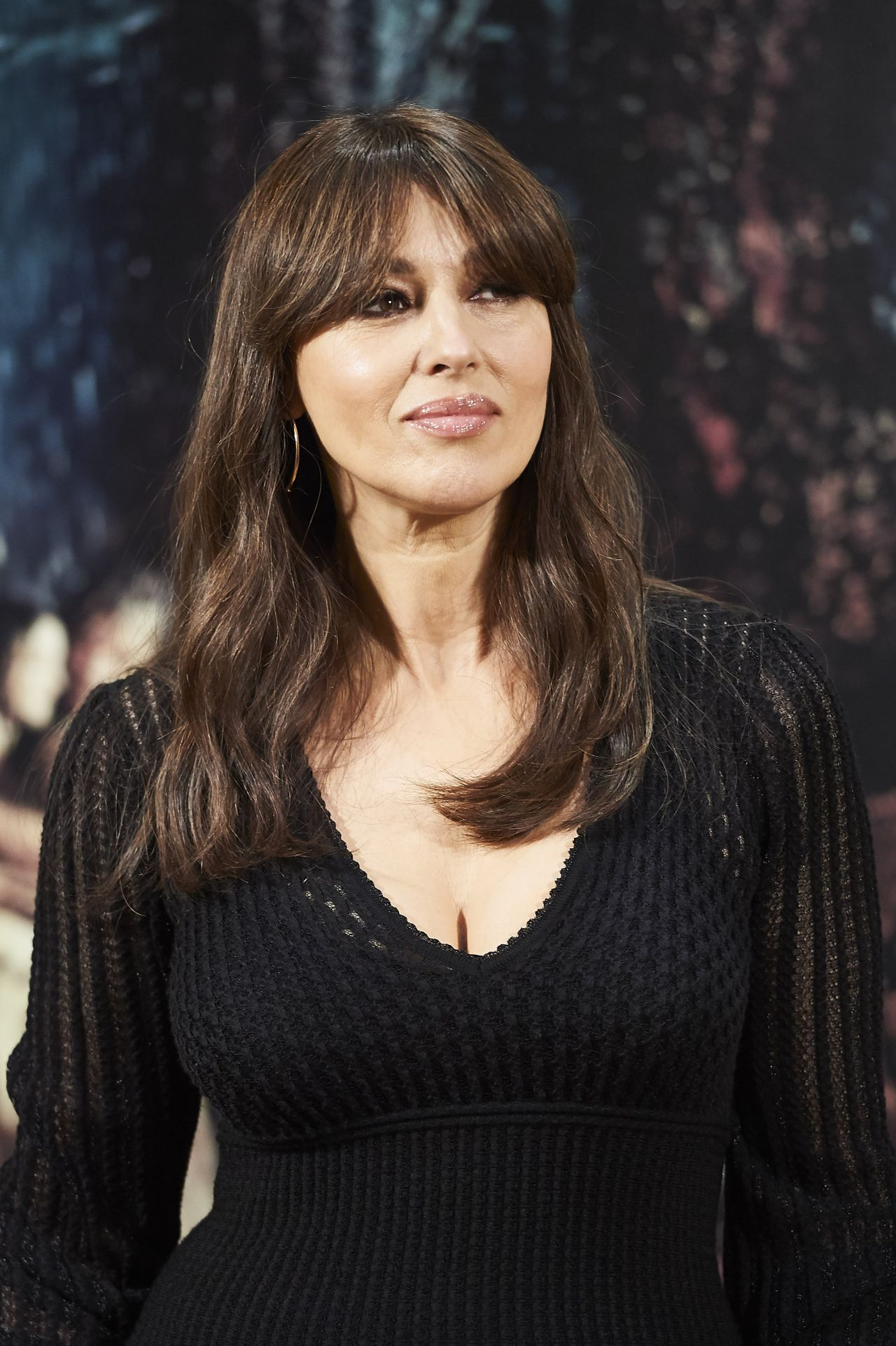 Monica Bellucci Quot On The Milky Road Quot Photocall At Urso Hotel In Madrid 06 29 2017