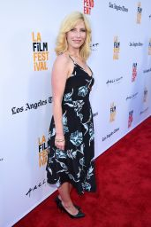 "Morgan Walsh – ""Brigsby Bear"" Premiere at Los Angeles Film Festival 06/16/2017"