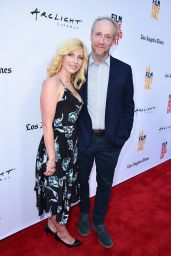"Morgan Walsh – ""Brigsby Bear"" Premiere at Los Angeles Film Festival 06/16/2017"