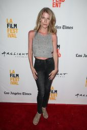 "Morgan Weed - ""Becks"" Premiere at Los Angeles Film Festival 06/15/2017"