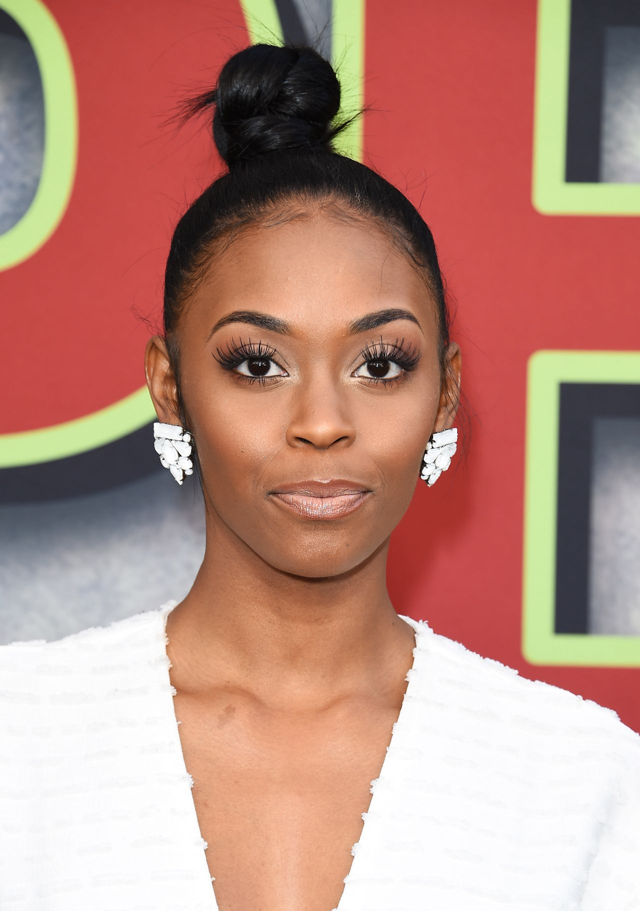 Nafessa Williams nude (23 fotos), photos Paparazzi, Instagram, cameltoe 2018