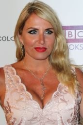 Nancy Sorrell – National Film and Television School's Gala in London 06/27/2017