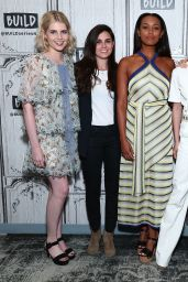 """Naomi Watts - Build Presents The Cast Of """"Gypsy"""" in NYC 06/29/2017"""